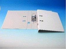 Pořadač A4 5cm bílý pákový 2241