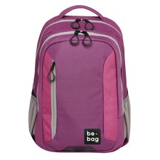 Herlitz Batoh studentský be.bag Purple