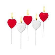 Herlitz Dekorační svíčky 5