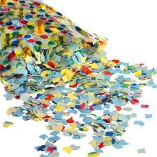 Herlitz Konfety z barevného papíru
