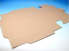 Archivační krabice NATUR 10x33x24,5cm