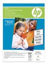 HP Everyday Photo, A4, pololesk, 170g, 100 ks