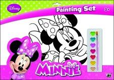 Minnie - Omalovánkové sety