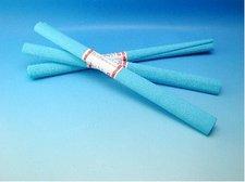 Papír krepový azurový