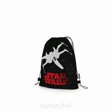 Karton P+P Sáček na cvičky Star Wars 1-05618