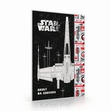 Karton P+P Desky na ABC Star Wars