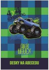 Karton P+P Desky na ABC Truck 1-16918