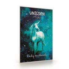 Desky na ABC Unicorn 1