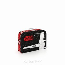 Karton Kufřík lamino 34 cm Star Wars 1-33918