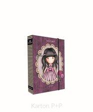 Karton P+P Box na sešity A5 Jumbo Sugar and Spice 1-66618