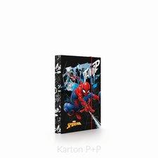 Karton P+P Box na sešity A5 Spiderman 1-69918