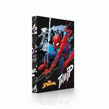 Karton P+P Box na sešity A4 Spiderman 1-70018