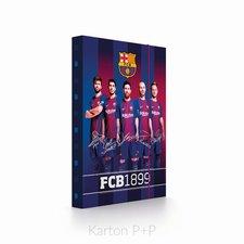 Box na sešity A4 FCB 1-80218