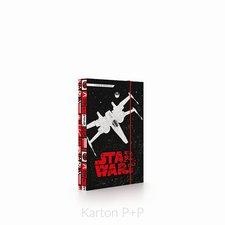 Box na sešity A5 Star Wars 1-87818