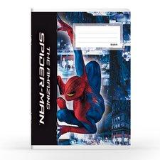 Karton P+P Sešit A5 544, 40 listů Spiderman