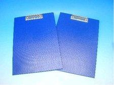 Deska A4 modrá s klipem    5-526