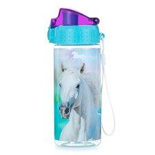 Láhev na pití 500 ml TRITAN kůň