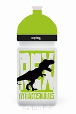 Karton P+P Láhev na pití 500 ml T-rex 3-44618