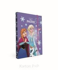 Karton P+P Box na sešity A4 Frozen III.