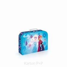 Karton P+P Kufřík lamino 34 cm Frozen 3-85218