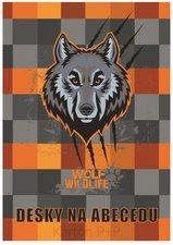 Karton P+P Desky na ABC vlk