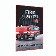 Desky na ABC Tatra - hasiči