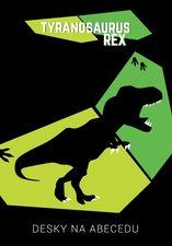 Karton P+P Desky na ABC T-rex