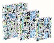 Karton P+P KARIS A6 PVC New York bez registru