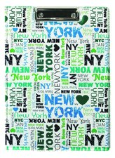 Karton P+P Dvojdeska A4 New York
