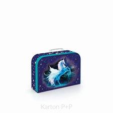 Karton P+P Kufřík lamino 34 cm Unicorn 5-63718