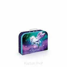 Karton P+P Kufřík lamino 34 cm Unicorn 2