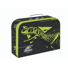 Kufřík lamino 34 cm Jurassic World