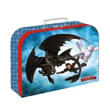 Kufřík lamino 34 cm Jak vycvičit draka