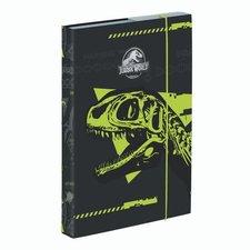 Box na sešity A4 Jurassic World