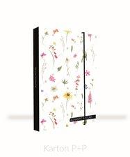 Box na sešity A4 Jumbo Romantic Nature Herbal 5-71418