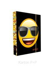 Karton P+P Box na sešity A4 Emoji