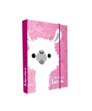 Box na sešity A5 Lama