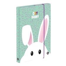 Box na sešity A4 Jumbo Oxy Bunny