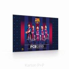 Karton P+P Podložka na stůl 60x40cm FCB 5-83818