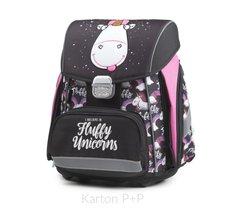 Karton P+P Školní batoh PREMIUM Despicable Me 3 Unicorn 7-64018