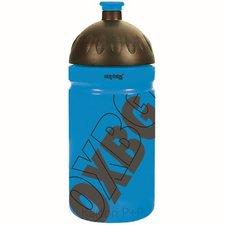 Karton P+P Láhev na pití 500 ml BLACK LINE blue