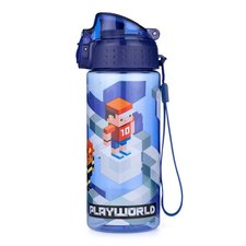 Láhev na pití 500 ml TRITAN Playworld