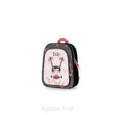 Karton P+P Batoh dětský předškolní Dolly 7-68718