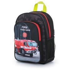 Batoh dětský předškolní Tatra - hasiči