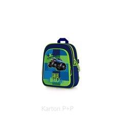 Karton P+P Batoh dětský předškolní Truck 7-69318