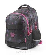 Karton P+P Studentský batoh OXY One Peříčka 7-69818