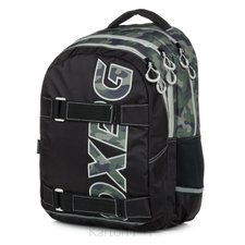 Karton P+P Studentský batoh OXY One Army