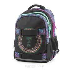 Studentský batoh OXY One Spirit 7-70518