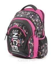 Karton P+P Studentský batoh OXY Fashion Romantic Nature 7-71418