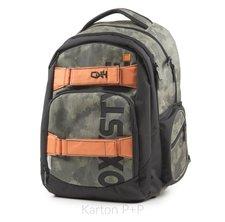 Karton P+P Studentský batoh OXY Style Army 7-71618